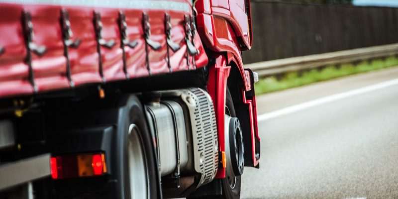 red-truck-on-the-road-PY8RVLW